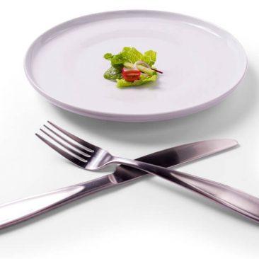 דיאטת הרעבה